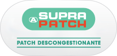 Suprapatch Patch Descongestionante